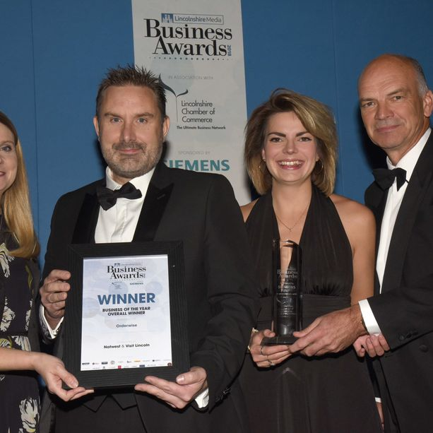 Lincolnshire Business Awards
